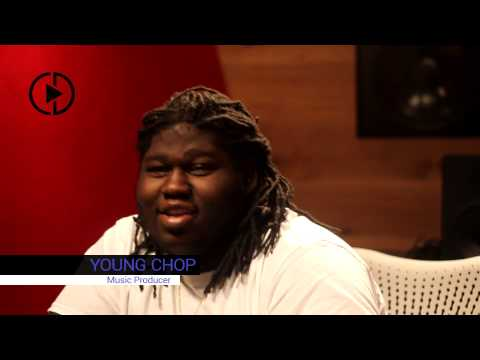 Young Chop On Working on Yeezus, His Style of Production & Annoyances