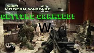 Call of Duty Modern Warfare 2 Gameplay - Taking Dubs and Getting Carried by others