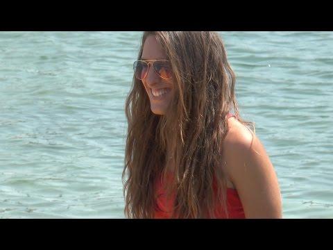 Talleres del Mar en el Club de Regatas de Cartagena