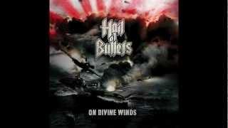 Hail of Bullets - Tokyo Napalm Holocaust