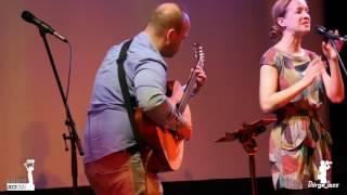 """Harcsa Veronika & Gyémánt Bálint  """"Change The World"""" (Eric Clapton)"""