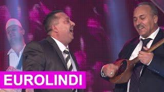 Gazmend Rama GAZI - Ahmet Delia (Official Video HD) Gezuar 2017