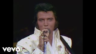 Elvis Presley - See See Rider (Aloha From Hawaii, Live in Honolulu, 1973)