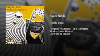 Paper Smile (Original Version)