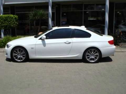 2011 bmw 3 series 325ci coupe auto m sport e92 auto for sale on auto trader south africa youtube. Black Bedroom Furniture Sets. Home Design Ideas