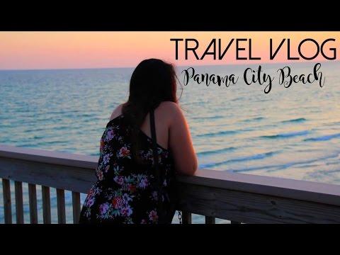 TRAVEL VLOG: Panama City Beach