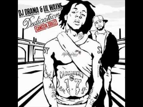 Lil Wayne - Down and Out (Dedication 1 Mixtape)