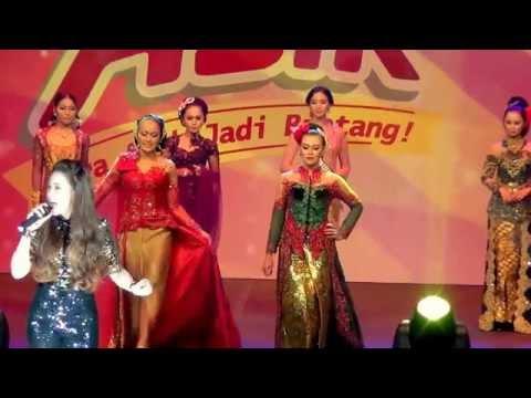 AKU PASTI KEMBALI~MAIA ESTIANTY~ LIVE IN HONGKONG 2015 (JEAND82)