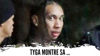 Tyga montre sa b*te sur Onlyfans ... 😨