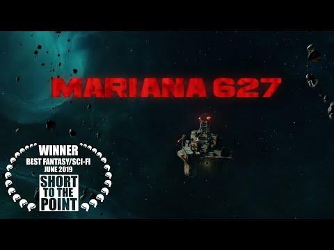 Mariana 627 (short sci-fi film)