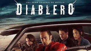 Review Netflix Original Diablero Season 1