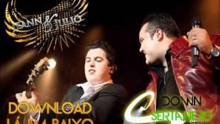 Jeann e Julio - Nem Cigarro e Nem Wisk (CD 2011)