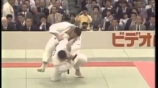山下泰裕        全日本選手権  4