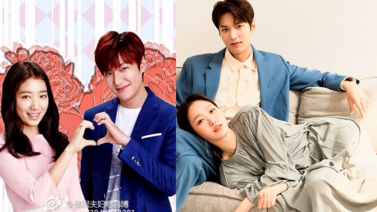 Park Shin Hye Or Kim Go Eun? Who actually dated Lee Min Ho 2020