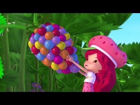 Strawberry Shortcake   The Wonderberry!   Berry Bitty Adventures   Cute Cartoons   WildBrain