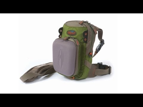 Fishpond Medicine Bow Chest Pack Fly Fishing