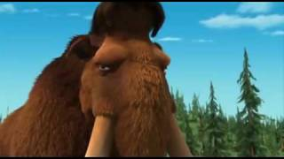 Ice Age 2 TV Spot HD