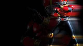 Kamen Rider Kuuga  FULL OP English Version