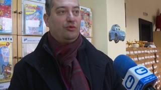 Оперни певци дариха настолни игри на Регионална библиотека ''З. Княжески''