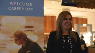 Hyatt Hotels in France Career Day 2014