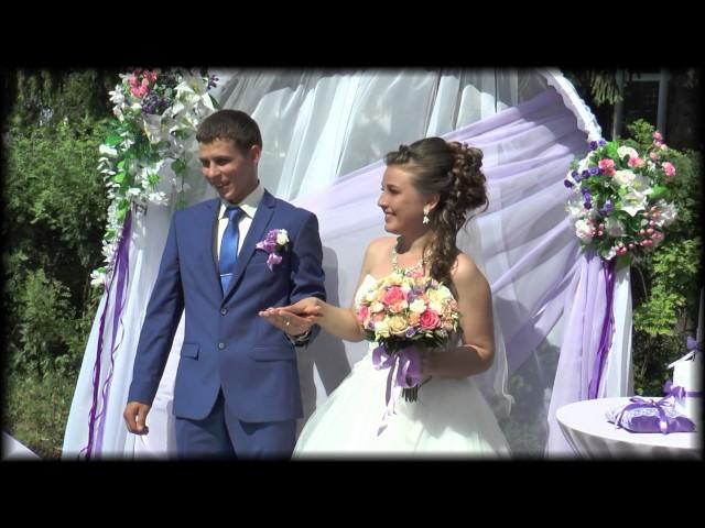 Фото и видеосъемка свадьбы в ульяновске