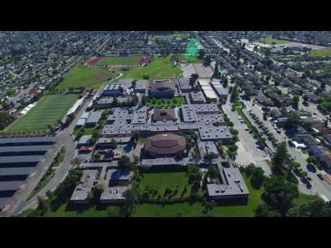 Piedmont Hills High School, San Jose, CA  May 2017