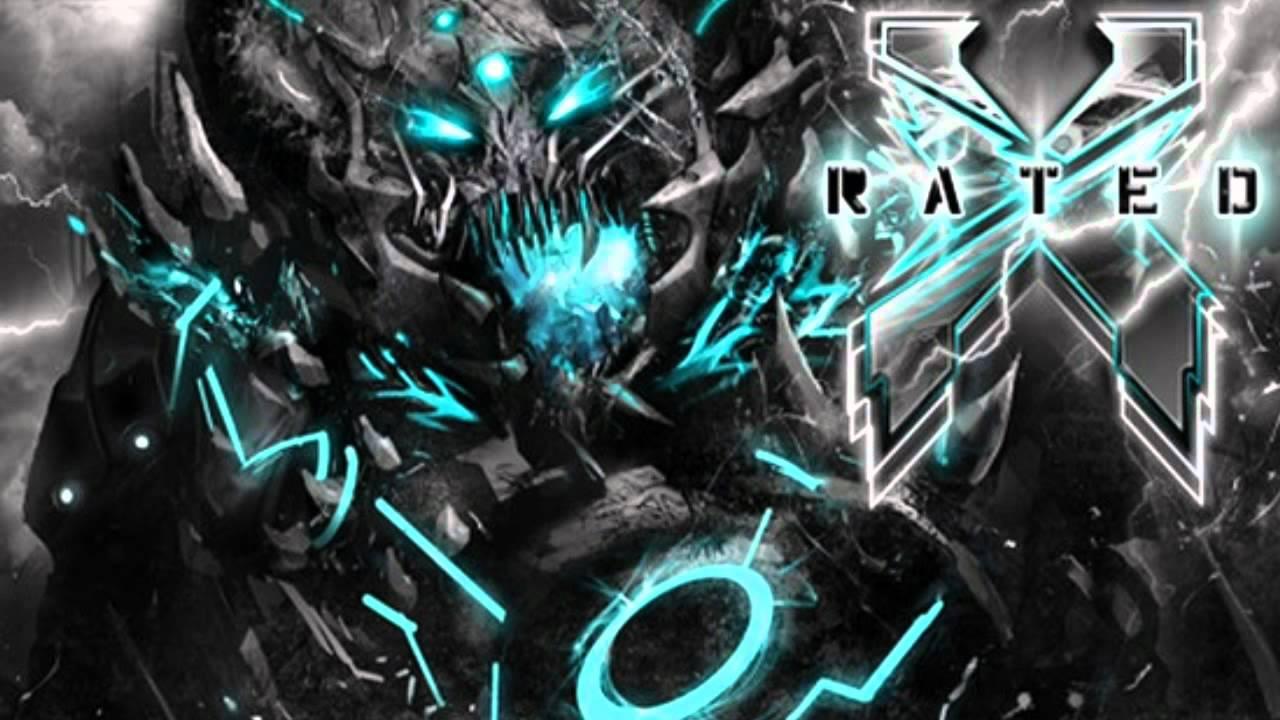 Excision album cover