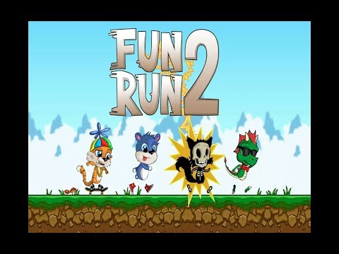 How To Download  (FUN RUN 2)on Android