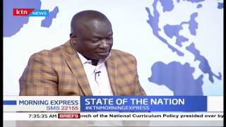 MP ODEGE: SRC has never done anything, they only market themselves