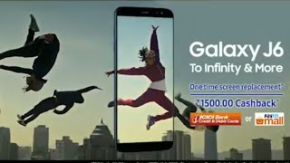 Samsung Galaxy J6 [ Super AMOLED Display]_HD