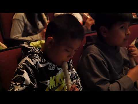 "Fairfax Symphony presents Link Up: ""New World"""