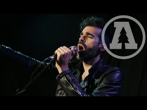 Geographer on Audiotree Live (Full Session #2)