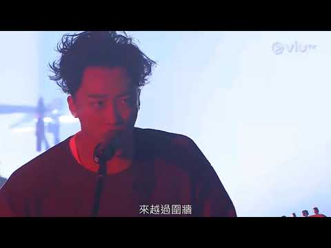 Supper Moment 一樣不一樣 Billborad Radio Live in Hong Kong 2018 @ ViuTV