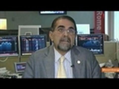 Baldassarri Says Italy Should Implement Cuts Before 2014