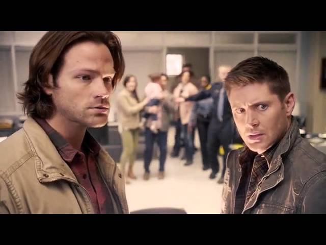TV Guide - Supernatural: The Best Music Moments From the