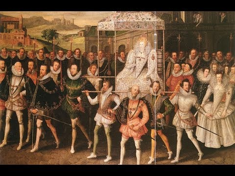 Part 4 of Instrumental music in the late Elizabethan era (c.1580-1600)