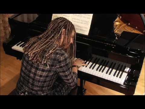 Joanna MacGregor: Human Qualities In Messiaen's Regard De La Vierge