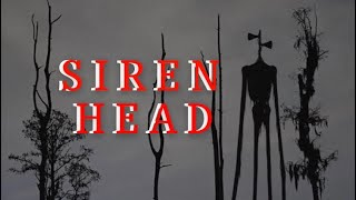 SIRENHEAD | CREEPY TEXT CHAT STORY