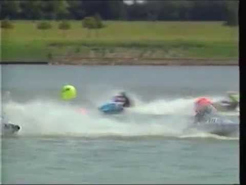 SG Jet Ski Races, Dallas TX