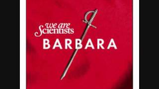 We Are Scientists- Central AC