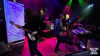 "Austin City Limits Web Exclusive: The Black Angels ""Young Men Dead"""