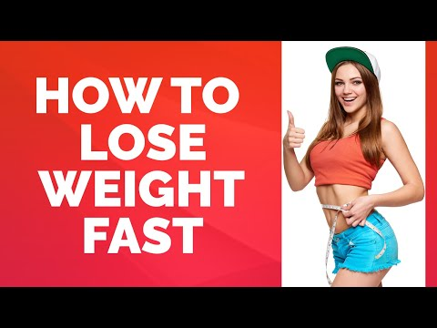 How To Lose Weight Fast Ways To Reduce Weight At Labelle Youtube