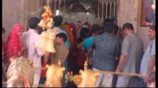Tera Chuda Bhi Laal Tera Chola Bhi Full Song Saanu Mata Ne Chithiyan Payeeyan