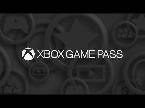 Xbox Game Pass Anounced! My Thoughts