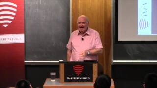Does Morality Need God? John Lennox at Swarthmore
