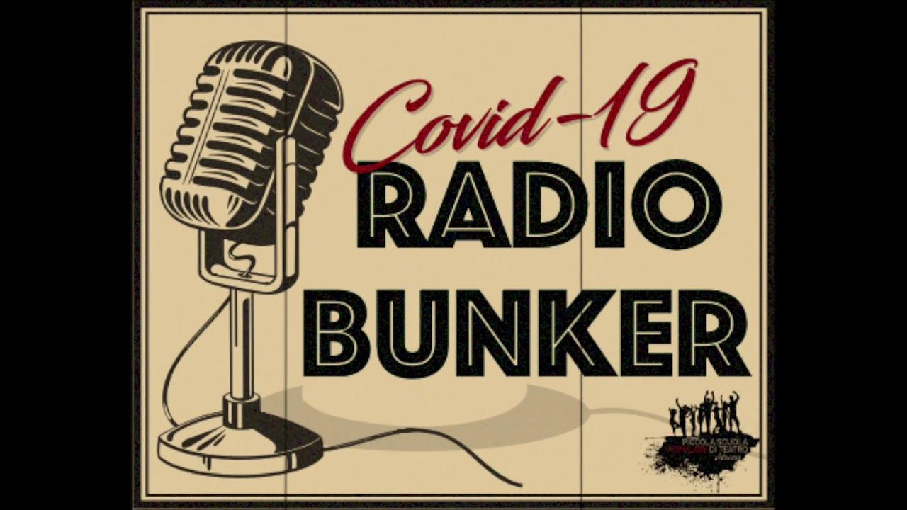 covidradiobunker#99  le vostre voci! parte 3