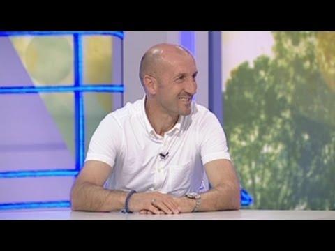 Entrevista íntegra con Ranko Popovic