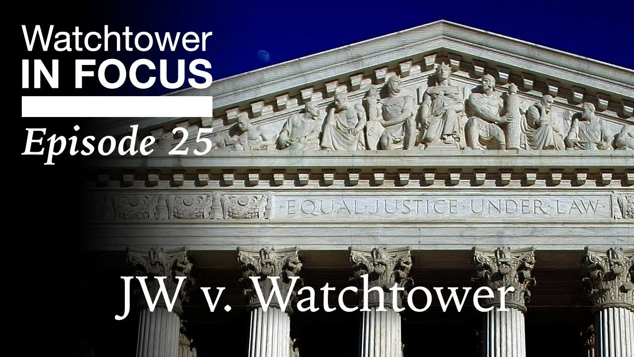 The Jehovah's Witnesses Want the Supreme Court to Help Them