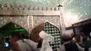 PEERAN E PEER  GHOUS E AZAM DASTGIR MANQBAT (QAWWALI) BY LATE MOHAMMAD RAFI.mpg