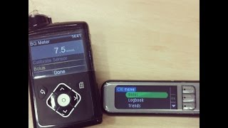 Video Bayer Contour Next Link 2.4 sending BG (in mmol/L) to Medtronic MiniMed 640G download MP3, 3GP, MP4, WEBM, AVI, FLV Agustus 2018